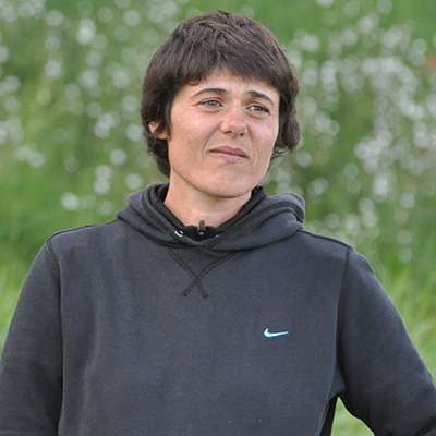 Céline Weber